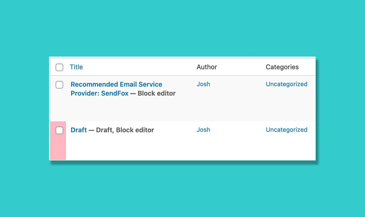 Apply CSS to WordPress admin